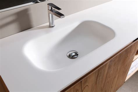 encimera y lavabo lavabos encimera de betacryl mapini