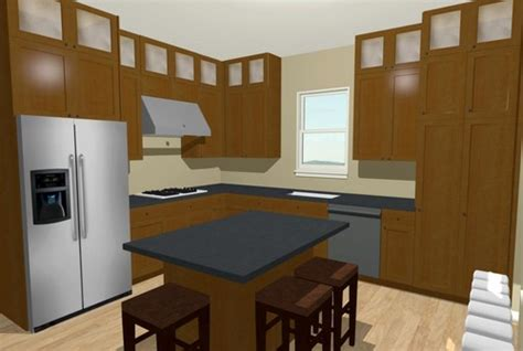 should kitchen cabinets go to the ceiling should kitchen cabinets go to 9 foot ceiling 9761