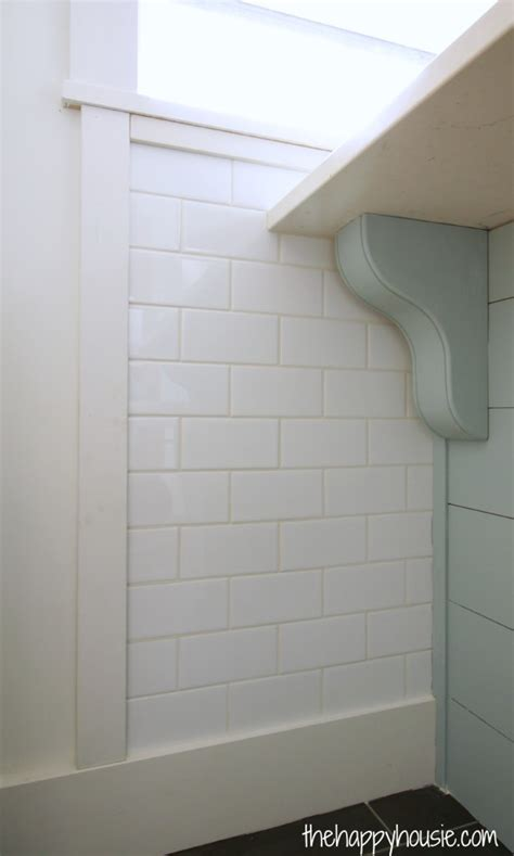 Five Tips From A Pro For Installing Classic White Subway