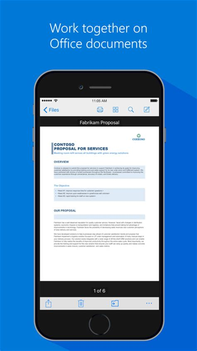 iphone cloud storage microsoft onedrive file photo cloud storage on the app