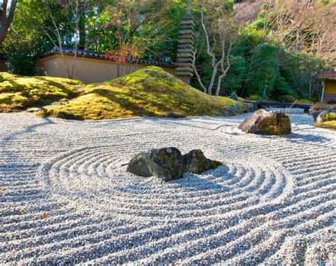 How To Build A Zen Garden In Your Backyard by Guidebook On How To Create A Zen Garden Gardening Tips