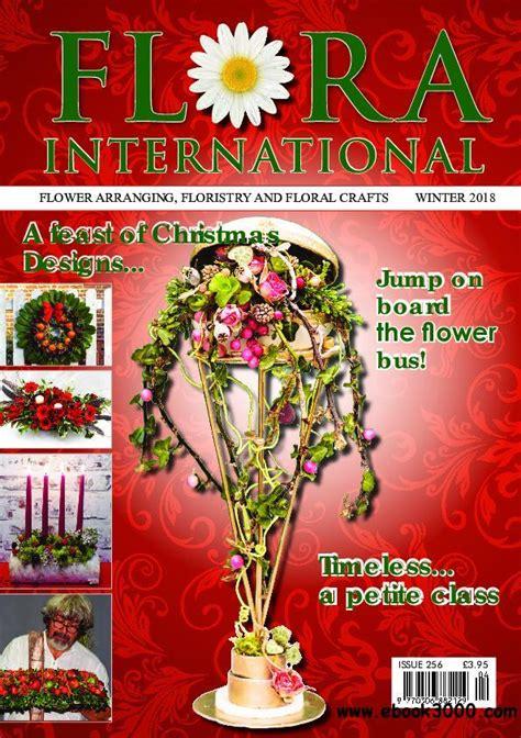 Flora International October 2018 Free eBooks Download