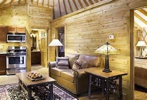 Permanent Yurt Living