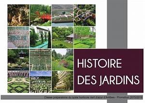 Dossier histoire des jardins by clement bigot issuu for Histoire des jardins