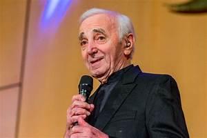 Maison De Charles Aznavour En Suisse : charles aznavour son gendre donne des nouvelles rassurantes ~ Melissatoandfro.com Idées de Décoration