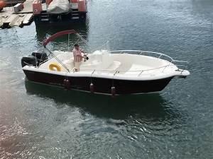 Bateau Hors Bord Occasion WHITE SHARK WHITE SHARK 265 En