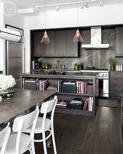 top kitchen design trends for 2017 style at home With kitchen cabinet trends 2018 combined with hello stickers