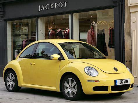 VOLKSWAGEN Beetle specs - 2005, 2006, 2007, 2008, 2009 ...