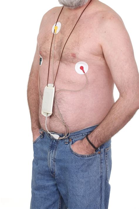holter monitor brookhaven heart