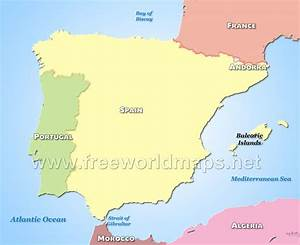 Opinions on Iberian Peninsula