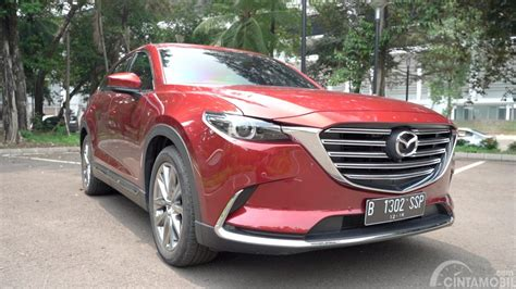 Mobil Mazda Cx 9 by Review All New Mazda Cx 9 2019