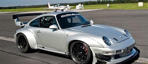 widebody porsche 993 mcchip dkr porsche 993 gt2 mc600 widebody is rear drive
