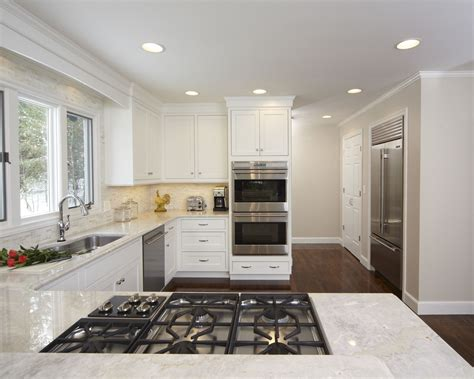 kitchen with cabinets medallion kitchen cabinetry with subzero wall ovens 3493