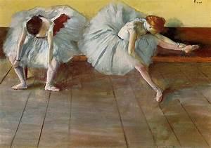 Polly Seip Fine Art  The Artistic Wisdom Of Edgar Degas