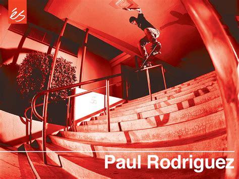 Paul Rodriguez Profile Paul Rodriguez Biography And Paul