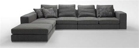 modern l shaped sofa appealing l shaped sofa come with grey modern comfy fabric