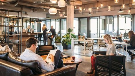 Office Space Orlando by Industrious Office Announces Coworking Space In Orlando