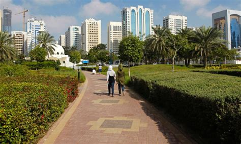 Park Abu Dhabi by Best Parks In Abu Dhabi Things To Do Time Out Abu Dhabi