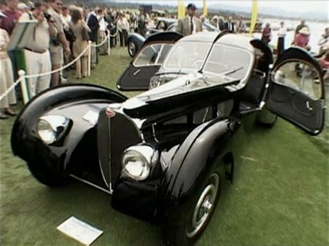 1938 Bugatti Type 57 Sc Atlantic [57591] In