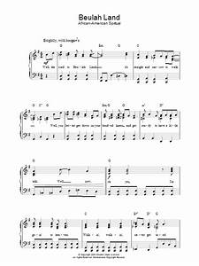 Beulah Land Sheet Music Direct