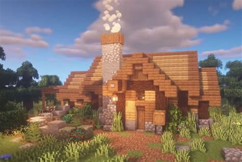 casas de minecraft fresco ideas  su proxima construccion mundotrucos