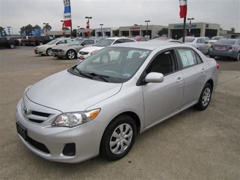 2010 Toyota Corolla S Gas Mileage  Autos Post