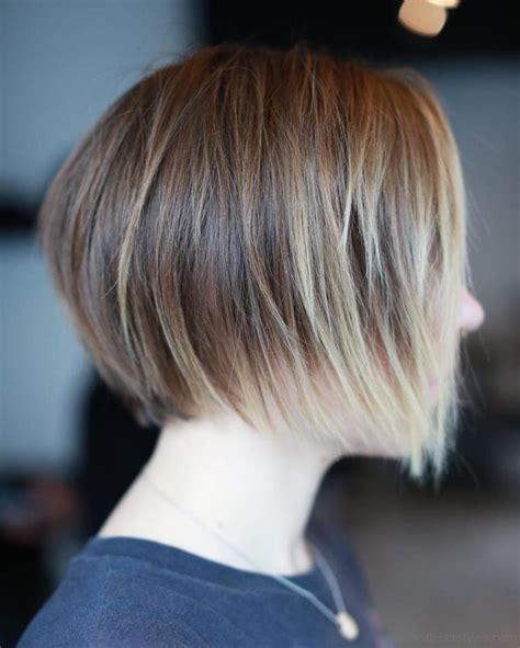 east short layered hairstyles