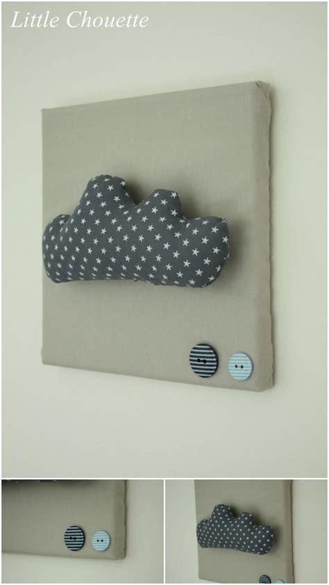 chambre bébé baby cadres diy avec petit nuage chambre bébé décoration