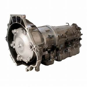 2001 Isuzu Rodeo Remanufactured Transmission 4l30e