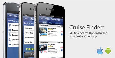 Cruise Ship Finder App | Fitbudha.com