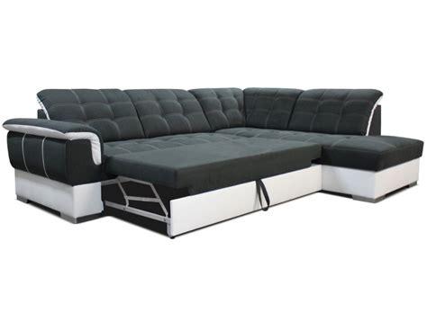 canapé convertible destockage canape d angle destockage maison design wiblia com