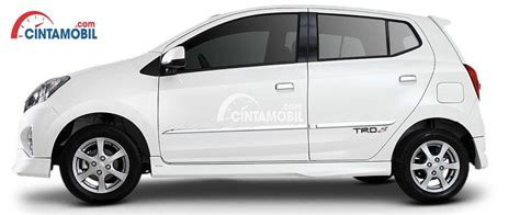 Gambar Mobil Gambar Mobiltoyota Agya by Spesifikasi Toyota Agya 2016
