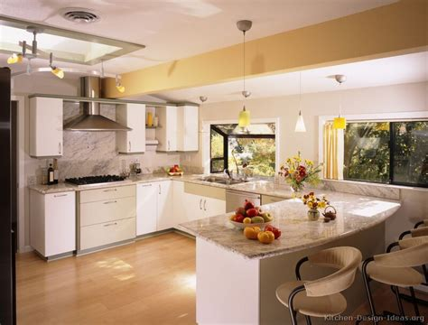 kitchen designs with white cabinets pictures of kitchens style modern kitchen design