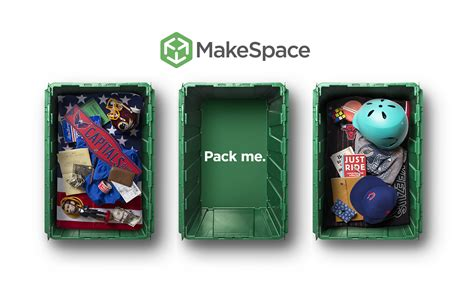 Make Space by Makespace Expands Five On Demand Storage