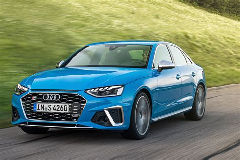 new audi s4 2019 review auto express