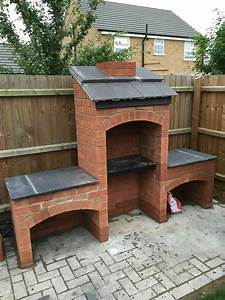 15, Incredible, Diy, Barbecue, Projects, You, Can, Build, In, Your, Backyard