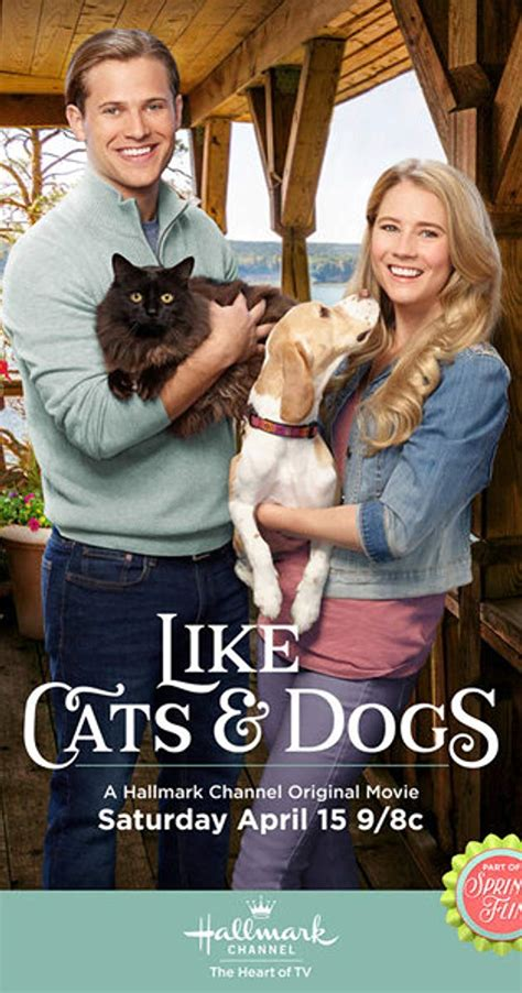 Like Cats & Dogs (tv Movie 2017) Imdb