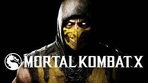 10 Characters We Want To See In Mortal Kombat X Page 3