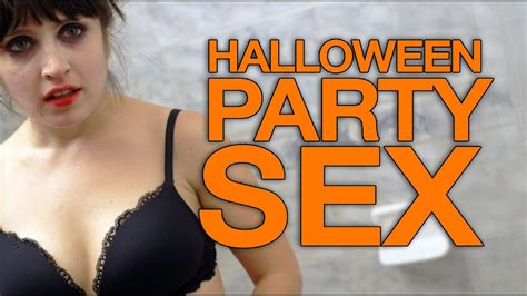 Halloween Party Sex Youtube