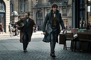 New Fantastic Beasts: The Crimes of Grindelwald photos ...