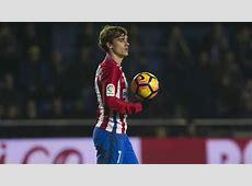 Atlético Madrid Griezmann