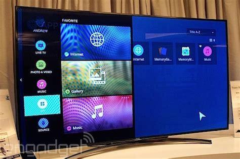 tất cả smart tv mới của samsung sẽ chạy tizen b 225 o quảng ninh điện tử