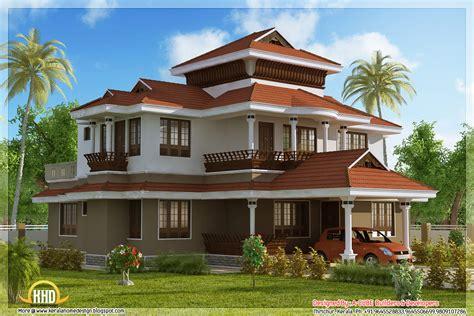 stunning home designs floor plans 4 bedroom stunning kerala home design 2437 sq ft