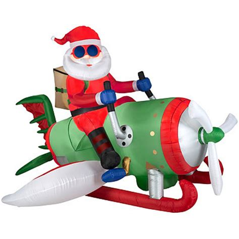 christmas blowups holiday and christmas inflatables