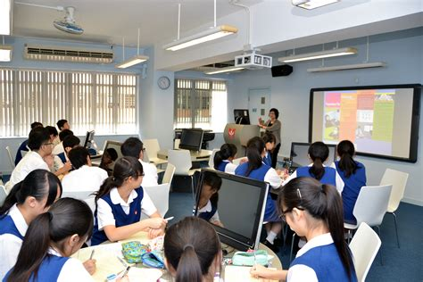 The Classroom of the Future (World)   Iconic Themes of the ...
