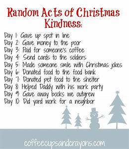 Christmas Kindness Quotes. QuotesGram