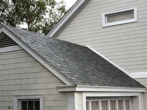 These are Tesla?s stunning new solar roof tiles for homes (video)   Home Design, Garden