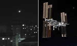 BREAKING NEWS: Russian cargo space ship could be FALLING ...