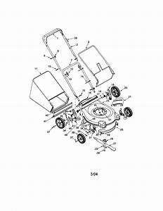 Bolens Lawn Mower Parts