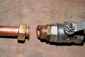 Joint Fibre Ou Caoutchouc : filasse vs joint fibre ~ Melissatoandfro.com Idées de Décoration